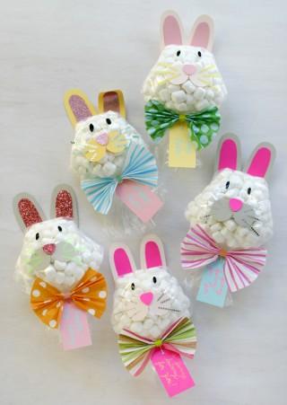 Simpatici conigli
