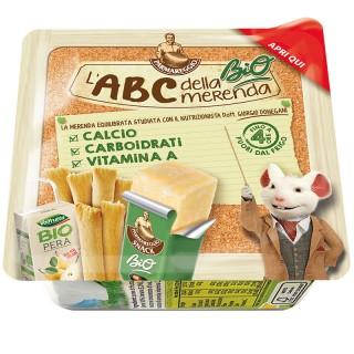 Parmareggio ABC-SNACK-BIO-3D